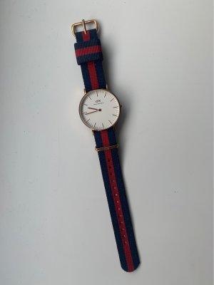 Daniel Wellington Self-Winding Watch multicolored