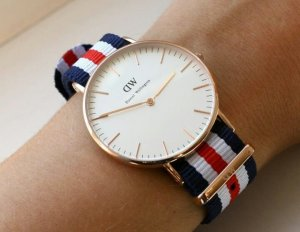 Daniel Wellington Canterbury 36mm