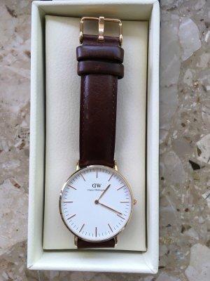 Daniel Wellington Classic Armbanduhr