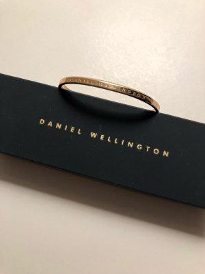 Daniel Wellington Classic Cuff Gold