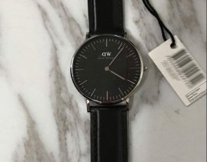 Daniel Wellington Classic Sheffield  Neu & Ovp