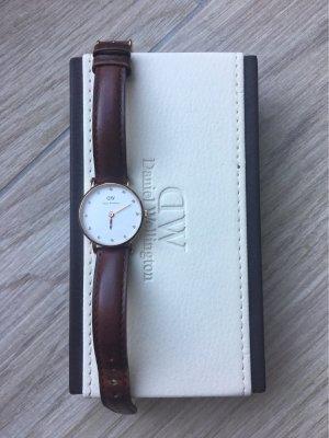 Daniel Wellington Damen Armbanduhr