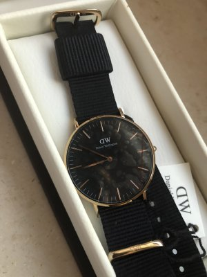 Daniel Wellington Damen Uhr