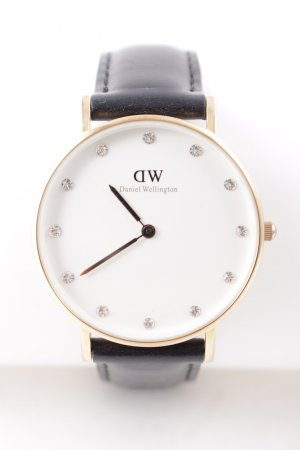 Daniel Wellington Digitaluhr schwarz Business-Look