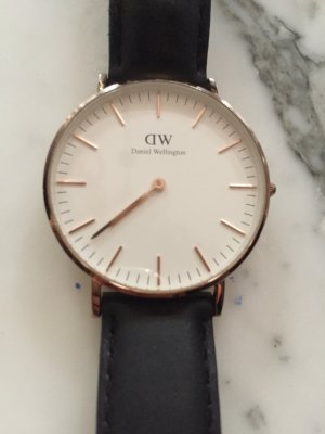 Daniel Wellington Uhr Classic Sheffield 36 mm