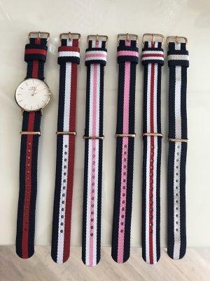 Daniel Wellington Uhrbänder