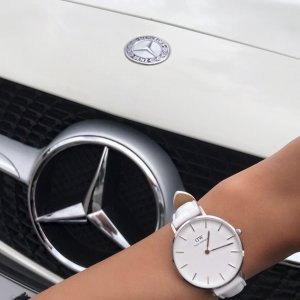 Daniel Wellington watch NEU