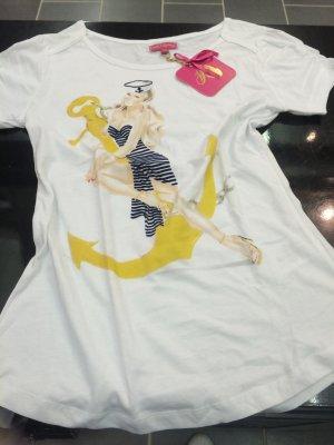 Daniela Katzenberger Shirt T-Shirt Top