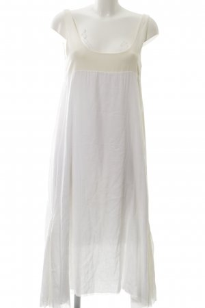 DANIELS Pinafore dress white-natural white casual look