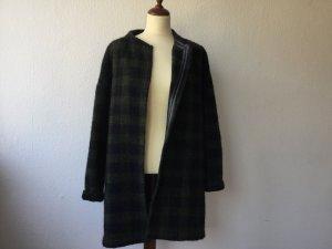 Dante 6 Wool Jacket taupe-petrol