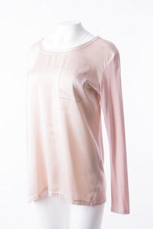 Dante 6 Longsleeve pink silk