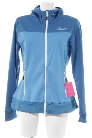Dare 2b Softshelljacke blau-stahlblau sportlicher Stil