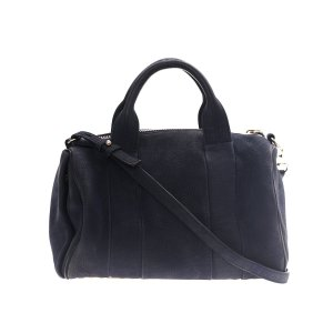Alexander Wang Shoulder Bag dark blue