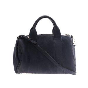 Dark Blue Alexander Wang Shoulder Bag