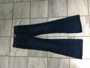 "Dark blue Boot Cut Jeans von ""Stefanel"""