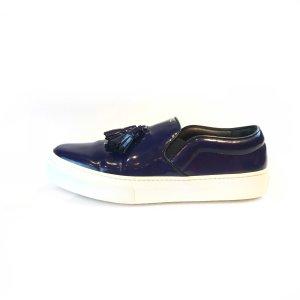 Dark Blue Celine Sneaker