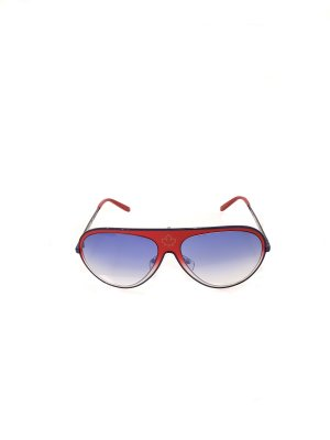 Dsquared2 Zonnebril donkerblauw