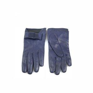 Dark Blue Emporio Armani Glove