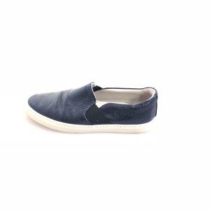 Lanvin Loafers dark blue