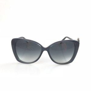 Marc Jacobs Lunettes de soleil bleu foncé