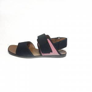 Dark Blue Marni Sandal