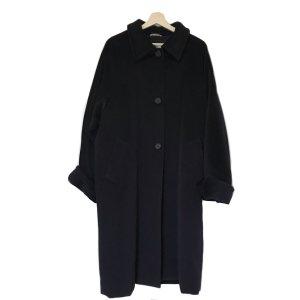 Dark Blue Max Mara Coat