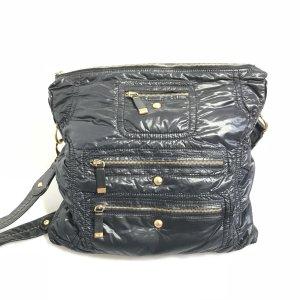 Dark Blue Tod's Cross Body Bag