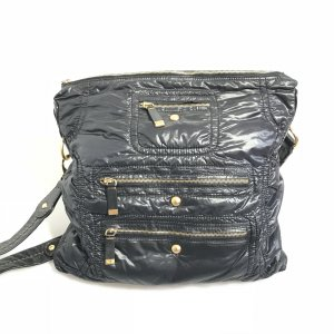 Dark Blue Tod's Cross Body Bag