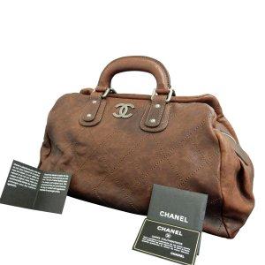 Chanel Borsetta marrone Pelle