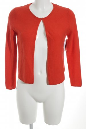 Darling Harbour Cardigan rot Casual-Look