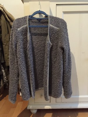 Darling Harbour Cardigan / Strickjacke grau S by Breuninger