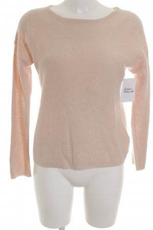Darling Harbour Cashmerepullover hellrosa Casual-Look