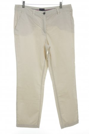 Darling Harbour Chinohose hellbeige Casual-Look