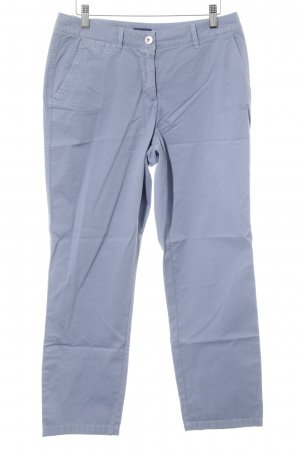 Darling Harbour Chinohose himmelblau Casual-Look