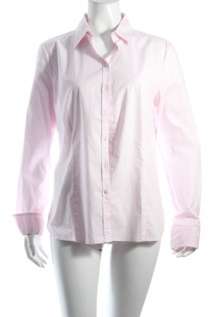 Darling Harbour Long Sleeve Blouse light pink casual look