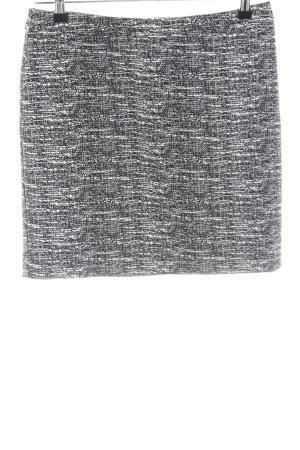 Darling Harbour Miniskirt light grey flecked casual look