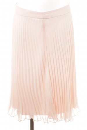 Darling Harbour Falda plisada rosa look Street-Style