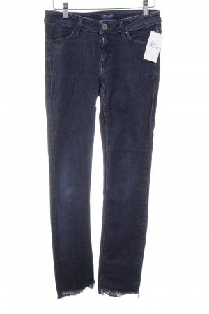 Darling Harbour Skinny Jeans dunkelblau Casual-Look
