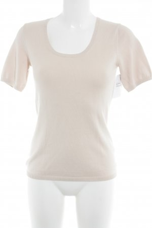 Darling Harbour Knitted Top pink business style