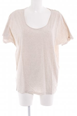 Darling Harbour T-Shirt creme meliert Casual-Look