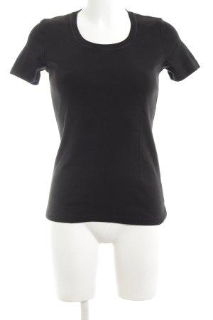 Darling Harbour T-Shirt schwarz Casual-Look