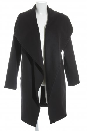 Darling Harbour Winterjacke dunkelblau Business-Look
