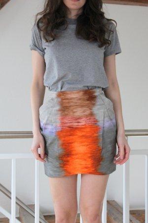 """""""Dart"""" Skirt"""