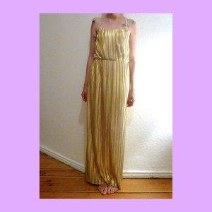 Das goldene Kleid einer griechischen Göttin