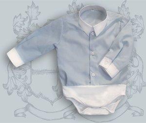 Das Hemd für kleine Junge