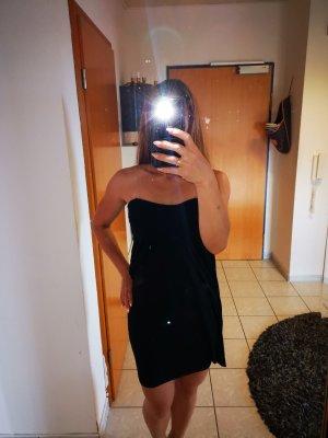 Pimkie Off the shoulder jurk zwart
