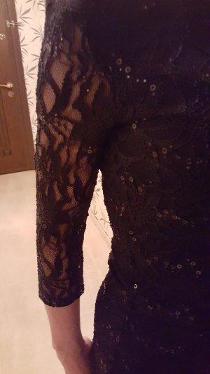 Das kleine schwarze. Abendkleid