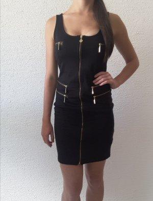 Melrose Robe noir