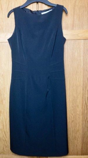More & More Kokerjurk zwart Polyester