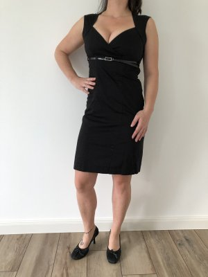Orsay Pencil Dress black